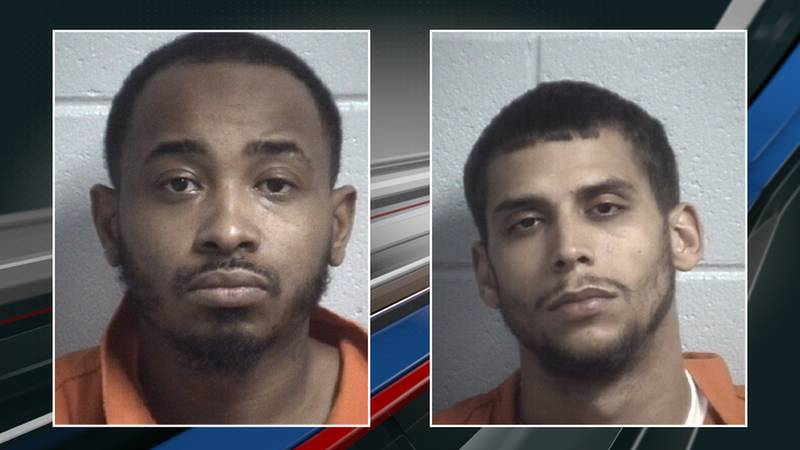 The Orangeburg County Sheriff's Office arrested 28-year-old Theodore Nelson of Moncks Corner...
