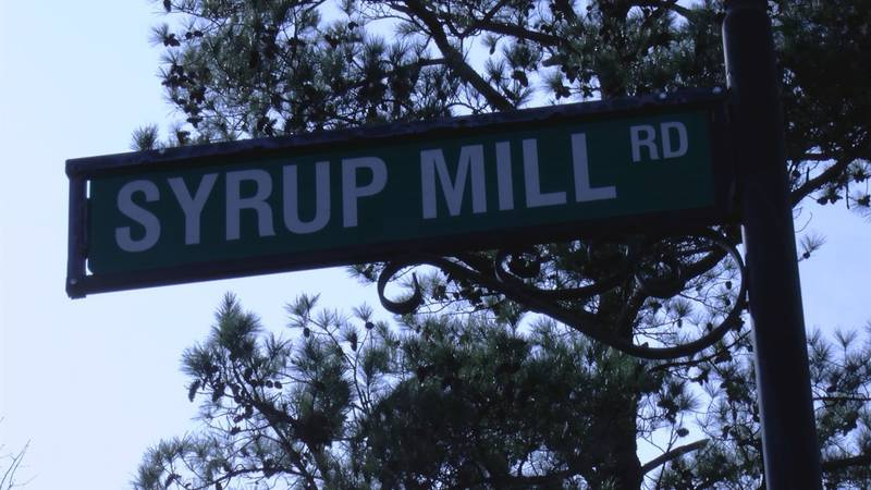 Some neighbors oppose Fairfield County proposal for new wastewater treatment plant on Syrup...
