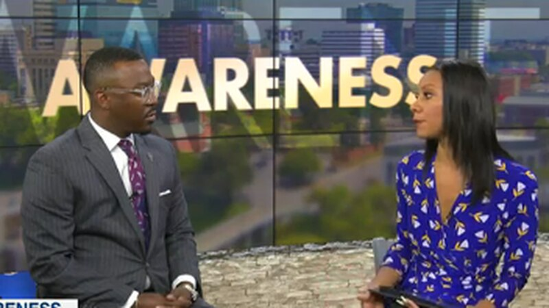 Columbia leaders talk voting, absence of a hate crime bill in SC, and unsolved murders in...