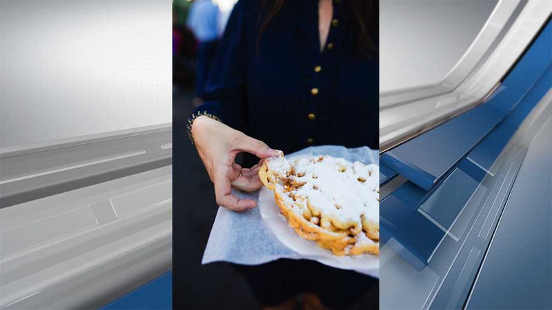 The state fair will be different this year -- but your favorite foods will still be available!