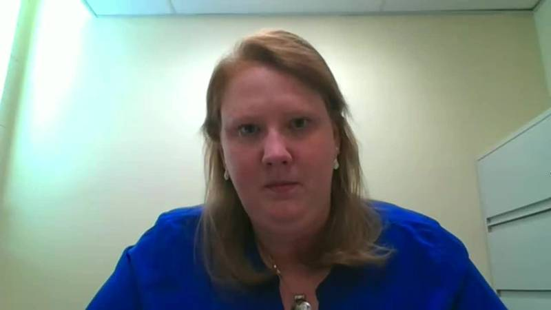 South Carolina Department of Health and Environmental Control Public Health Director Dr....