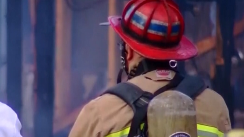 As rental and home prices increase throughout the state, some firefighters say they can't...