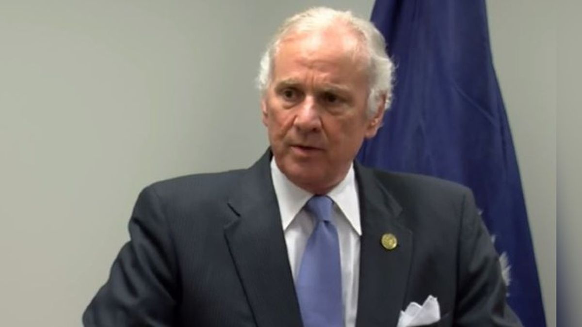 S.C. Gov. McMaster allocates $6 million in GEER funds for community computer labs