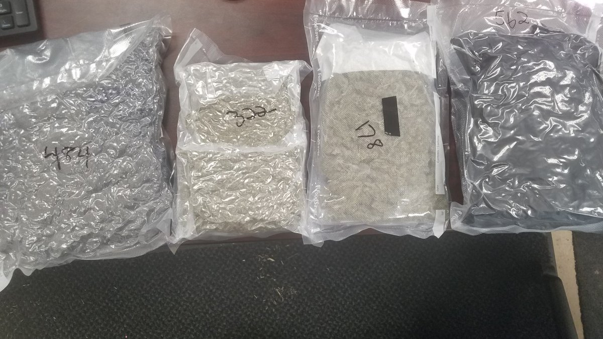 Two people arrested for supplying contraband to Lee Correctional Institution