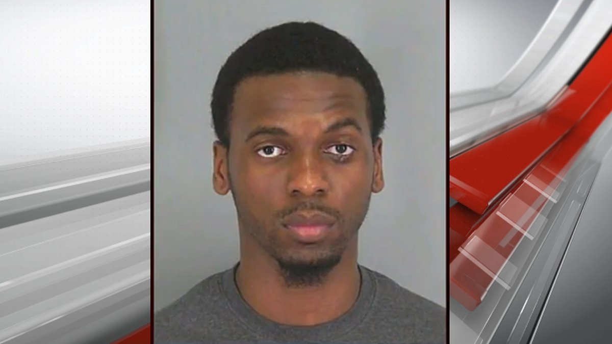 Tremaine Pierre Johnson was found guilty of murdering Brechue Wiles.