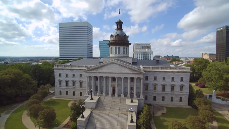 A South Carolina bill moving through the Senate would allow thousands of DACA recipients and...