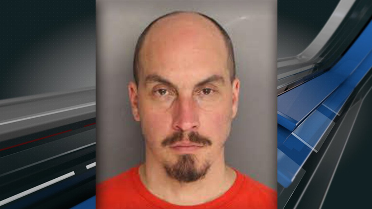 The Berkeley County Sheriff's Office arrested 41-year-old Wade Alan Szeszko with first-degree...