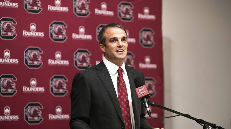 In an exclusive interview with head coach Shane Beamer, he elaborated on his excitement about...