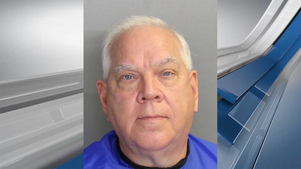 Daniel Spulecki Sr. could face up to 40 years in prison.