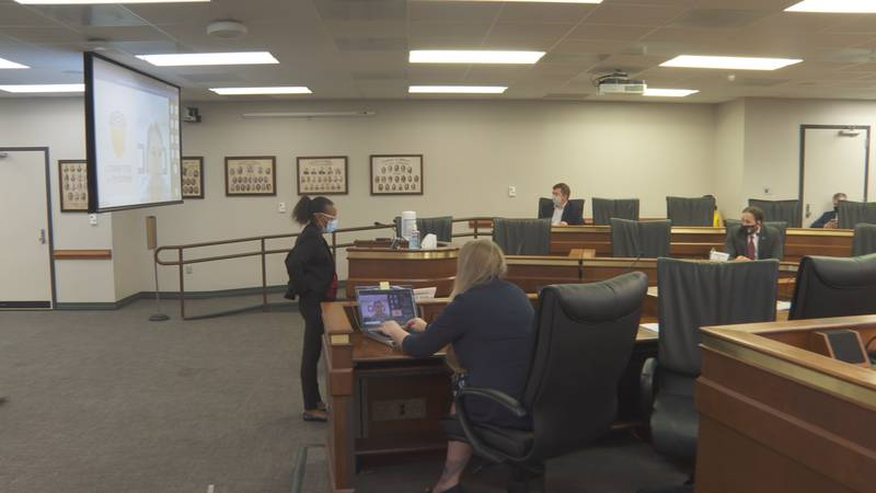 Activists renew push for juvenile justice reform bill after turbulent summer