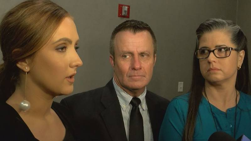 Heather Elvis' family says they'll never have closure until they know where Heather is and what...