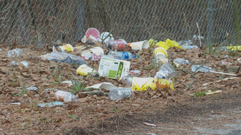 More litter is popping up on SC roads. Here's why, and what's being done.
