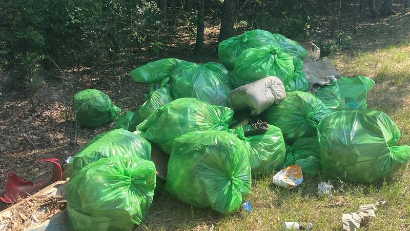 The Fort Jackson Passage Cleanup is this Friday, July 16 at 10:30 a.m..