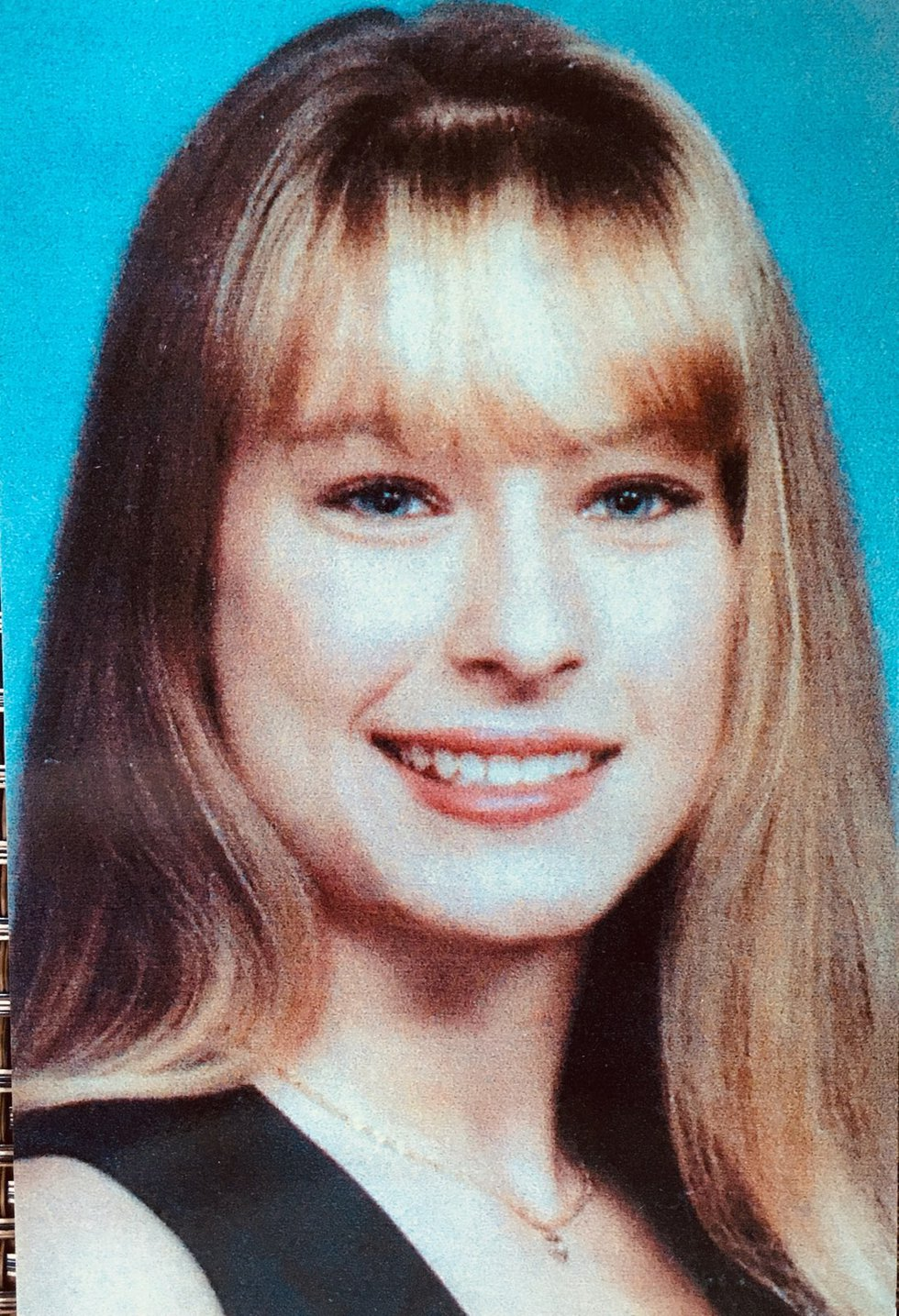 1999 murder of Melissa Jennings leaves her mother on a mission for women to be aware of people...