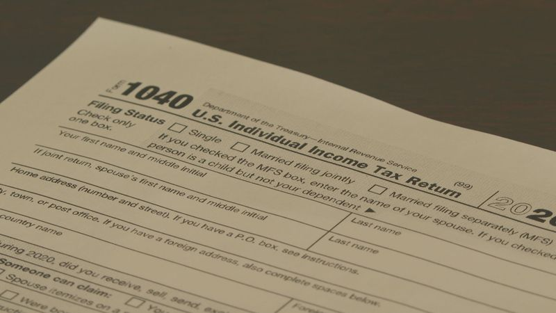 IRS declares SC woman dead, fight to fix it continues 1 year later