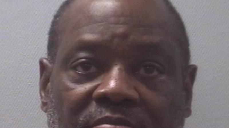 60-year-old Willie Louis Scott Jr.