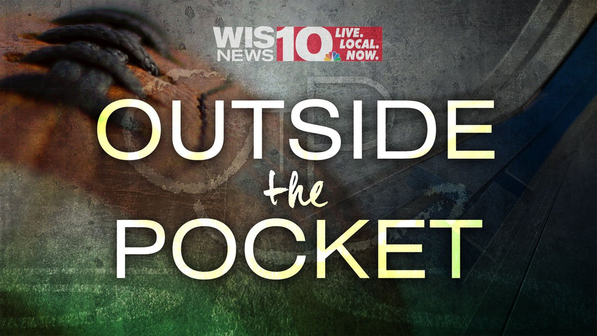Outside the Pocket