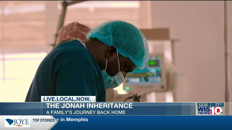 A family's journey back home to reimagine healthcare from a gospel perspective