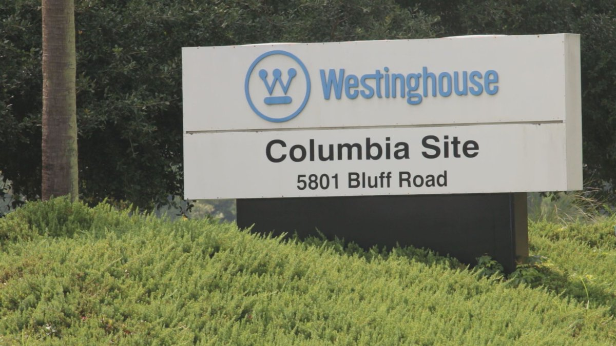 Westinghouse (Source: WIS)