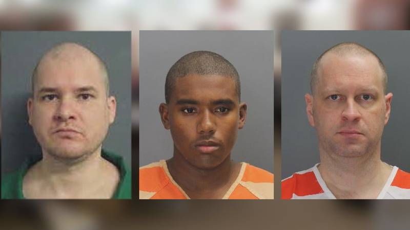 The Midlands saw three high-profile murder trials over a span of eight months in 2019.
