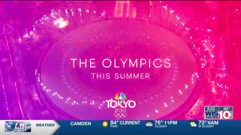 Road to Tokyo: Nathan Adrian