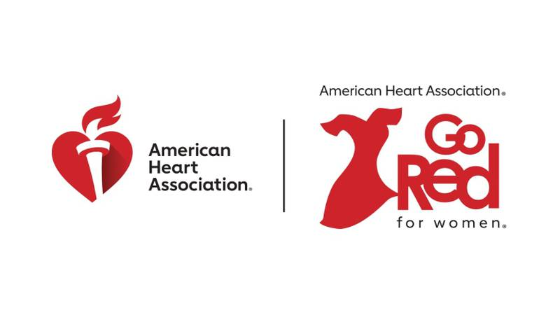 February is American Heart Month for the American Heart Association.