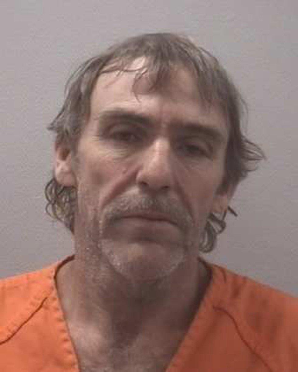 Darryl Bailey (Source: Springdale Police Dept,)