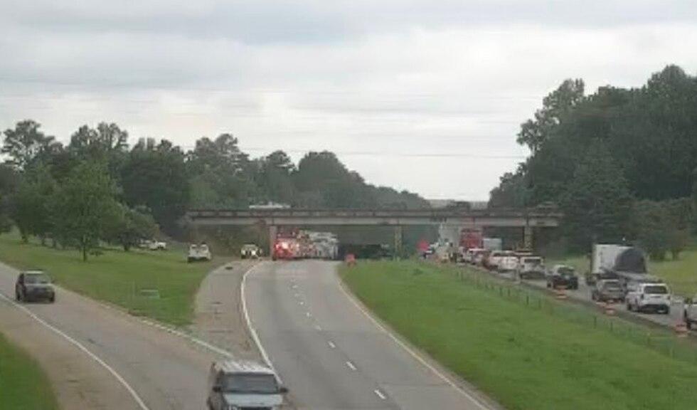 I-26 Traffic
