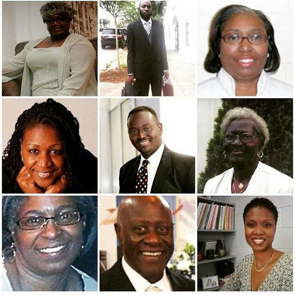 Roof was found guilty in the deaths of nine people in the June 17, 2015, shooting at Mother...