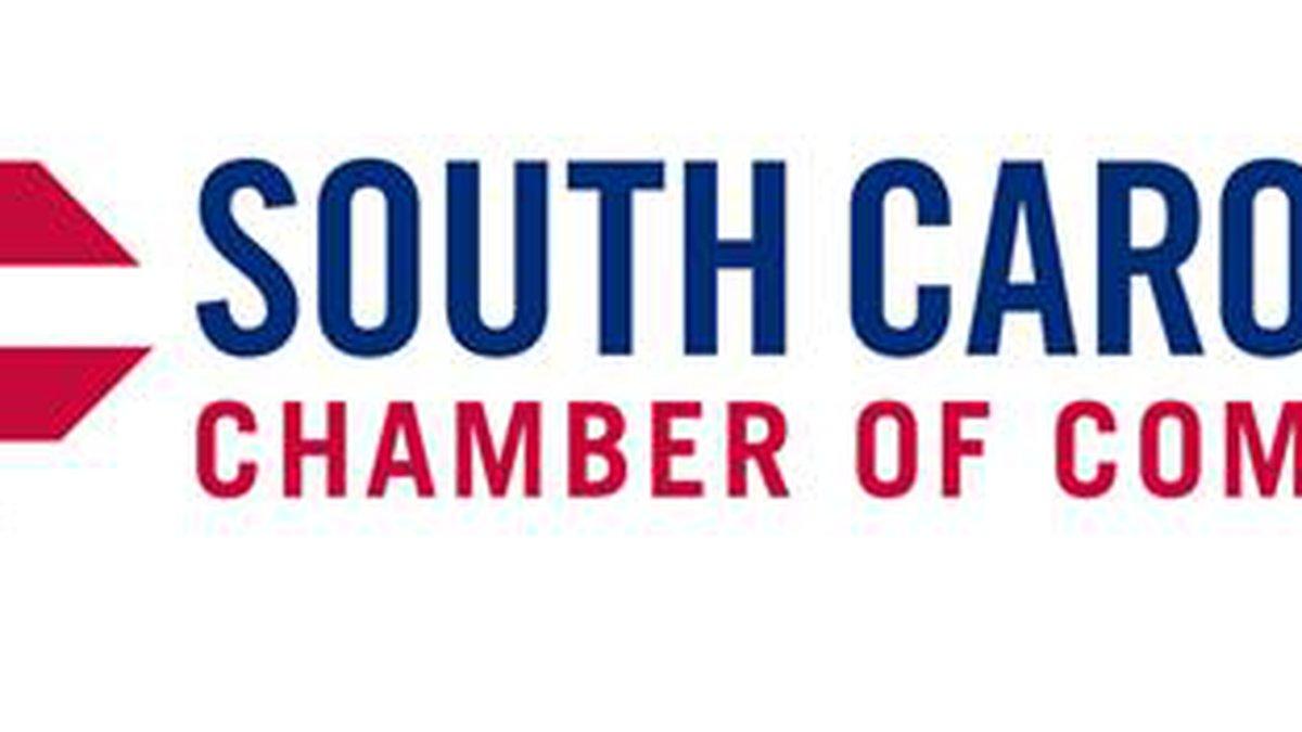SC Chamber of Commerce logo (source: SC Chamber of Commerce)