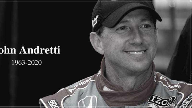 John Andretti, a longtime NASCAR and IndyCar driver, has passed away at age 56 after a long...