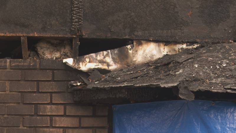 Residents raise concerns about vacant buildings after string of unsolved fires