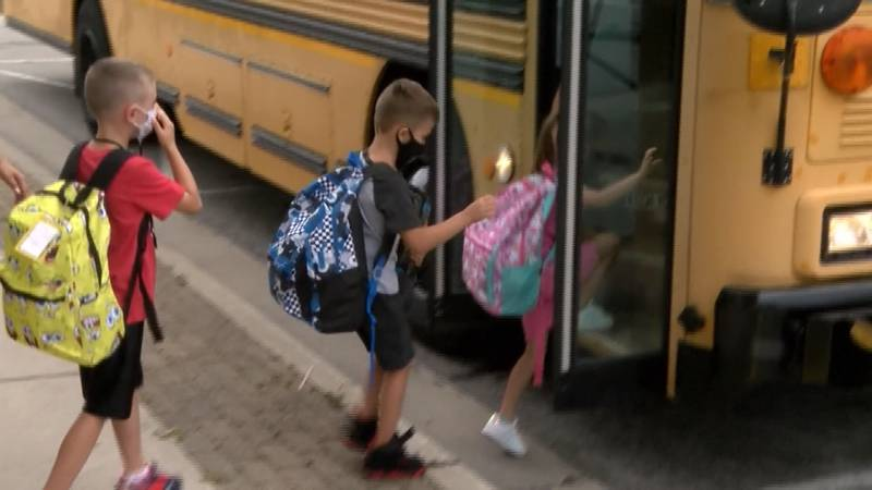 Midlands superintendents share thoughts on masking ahead of new school year