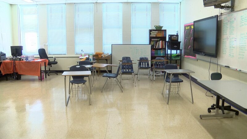 The school district continues to follow the CDC guidelines and since R-2 is still considered...