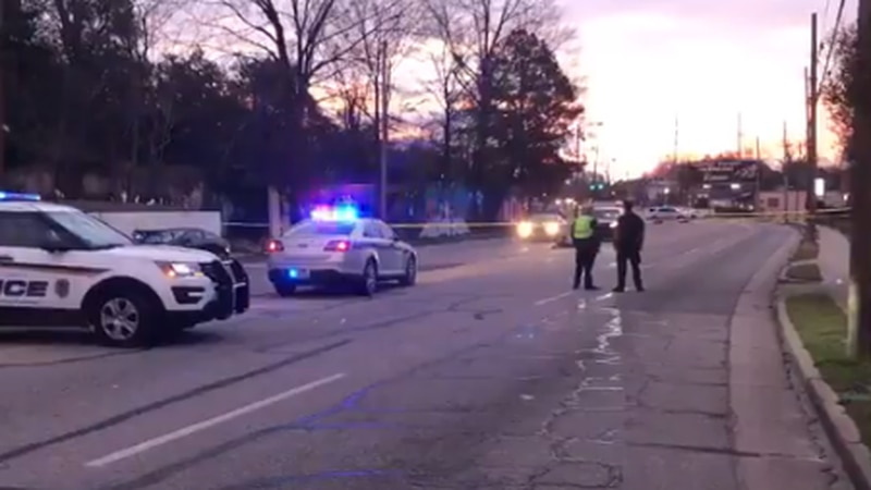 All lanes at the 2500 block of Millwood Avenue are closed as the South Carolina Highway Patrol...