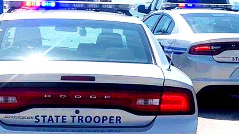 South Carolina Highway Patrol