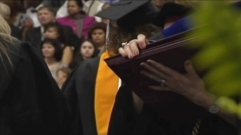 MONEY MATTERS: Paying for your children's college vs. jeopardizing your retirement