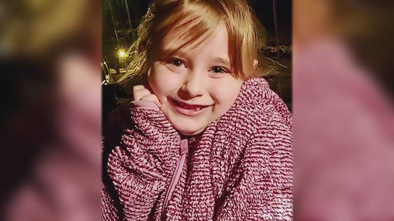 Faye Marie Swetlik was just 6 years old when police say her neighbor kidnapped her and killed...