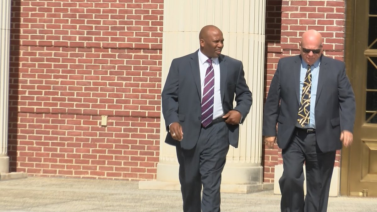 Suspended 5th Circuit Solicitor Dan Johnson and his former director of communications Nicole...