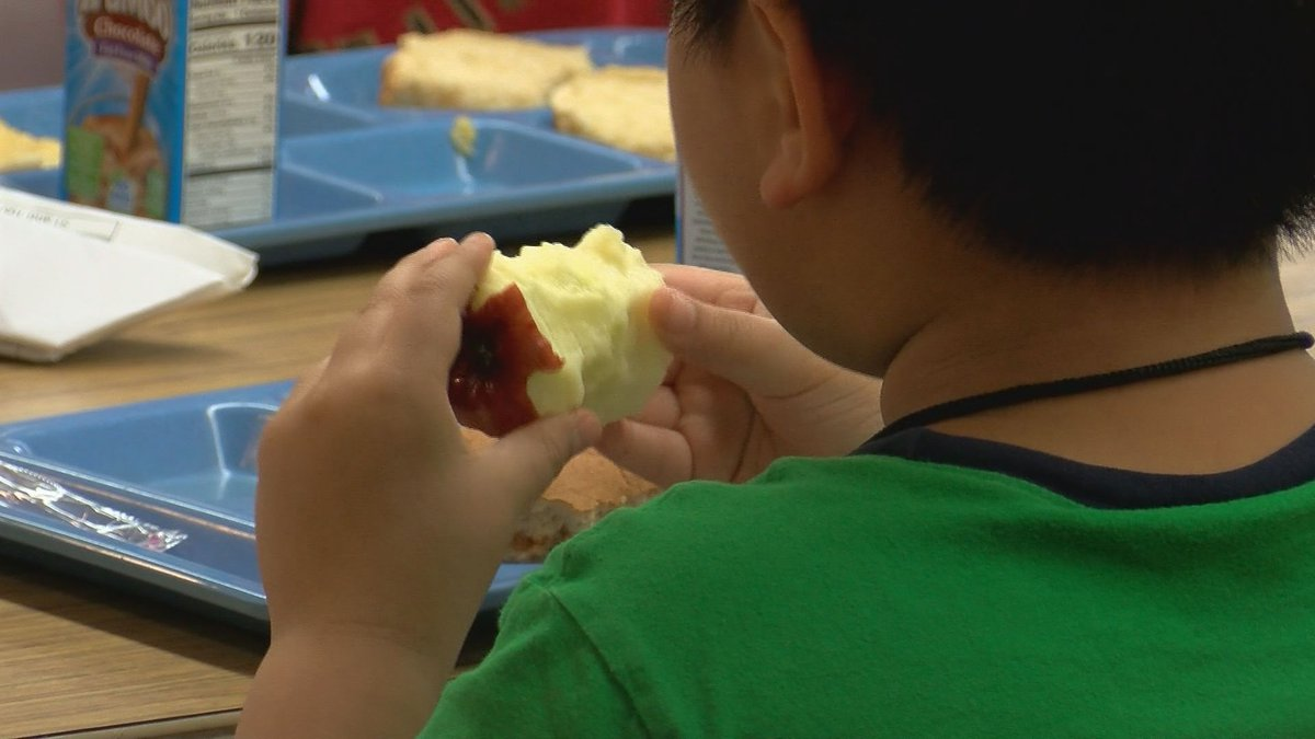 School is out for summer, which means many kids who rely on school meals will struggle to get...