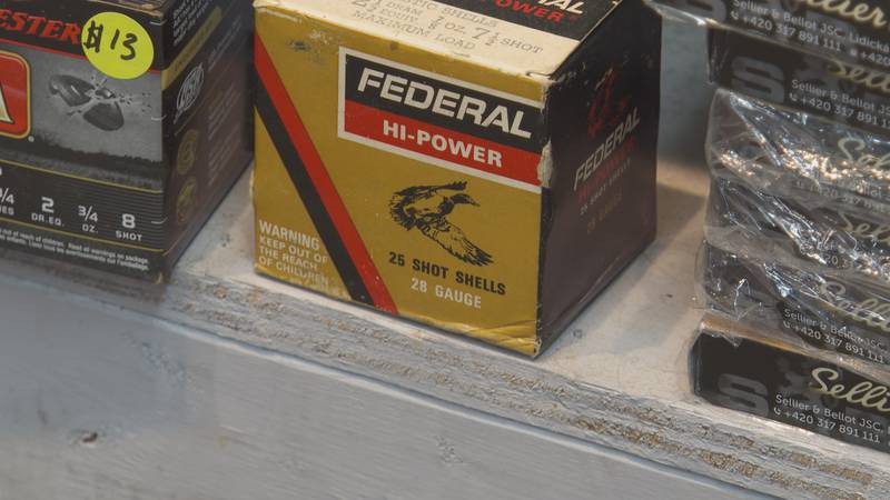 South Carolina buyers and sellers seeing sustained surge in ammo demand