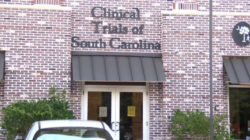 The Clinical Trials of South Carolina will be kicking off the third round of research for an...