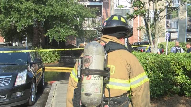 The largest increase comes from the Charleston Fire Department, reporting 40 new employee cases...
