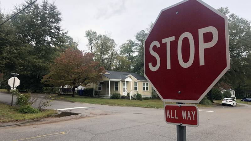 Two new 4-way stop signs have been in effect since Nov. 8, and residents say that combined with...