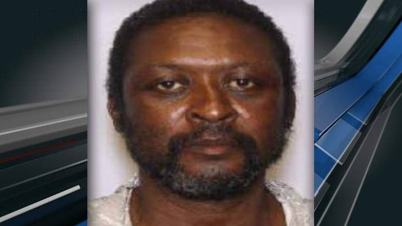 James Edward Mazyck, 54, was last seen in the downtown Charleston area in late 2019, police say.