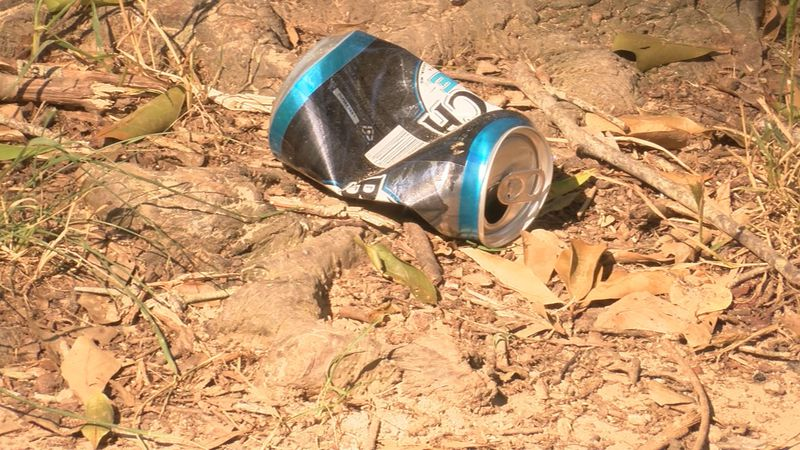 Littering is a crime in South Carolina and if you're caught doing it, you could face a fine or...