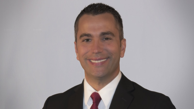 Greg Adaline