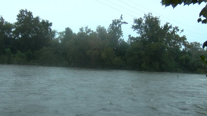 Stangler said the flood impacts will probably close the Cayce Riverwalk for a short period and...