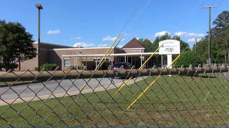 Forest Lake Elementary School