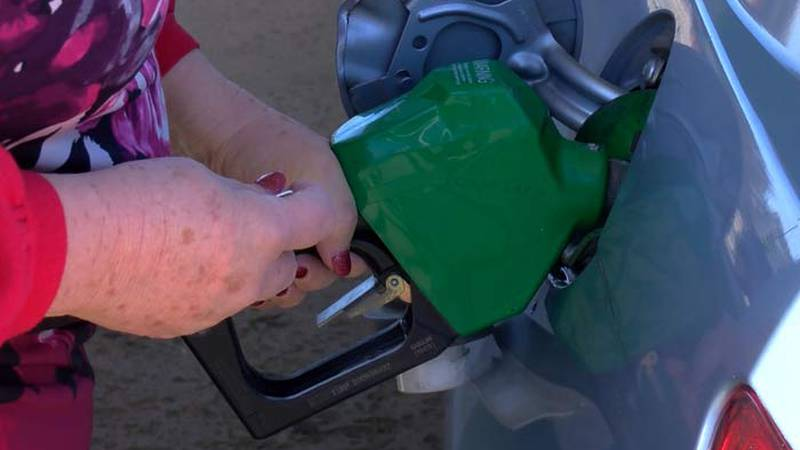 While gas prices in South Carolina are 7.9 cents per gallon lower than a month ago, they stand...